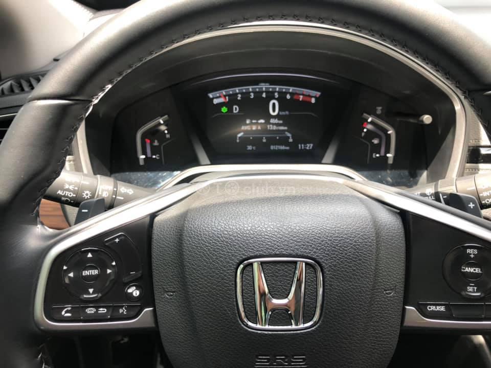 Honda CRV bản L Cuối 2019 quá mới