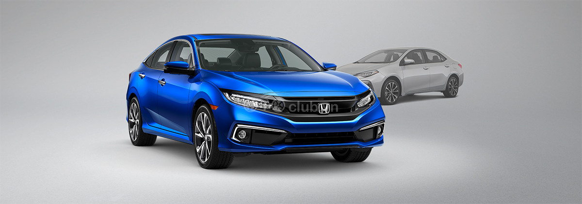 Giá bán Honda Civic giao động mạnh trong tháng 10