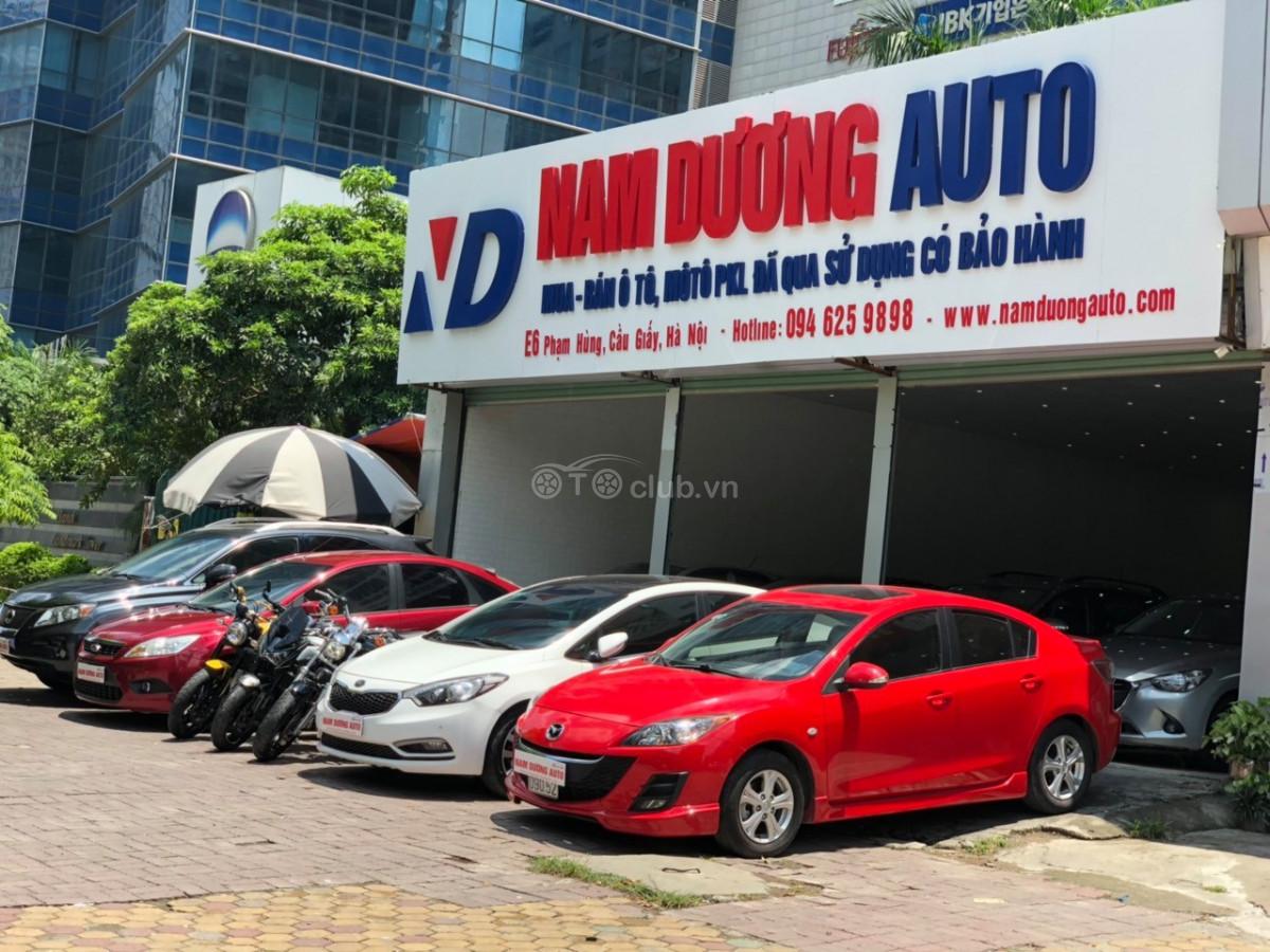 Nam Dương Auto