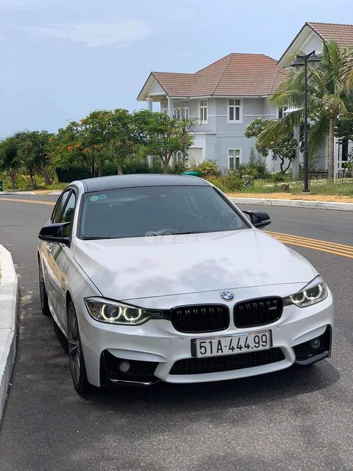 Bán xe BMW 320i (F30) Đời 2013