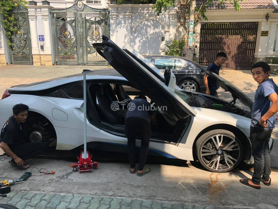 Auto Huy Phong